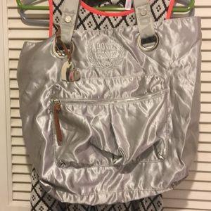 Pink zipper bag. Just reduced!!!!